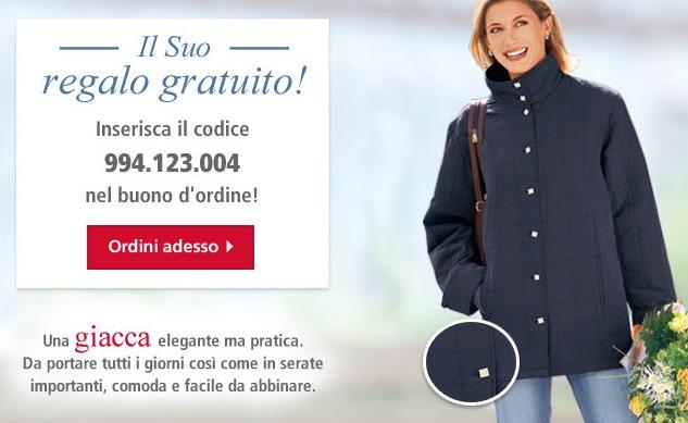 Moda Vilona Ti Regala Una Giacca Il Forum Di Dimmicosacerchi