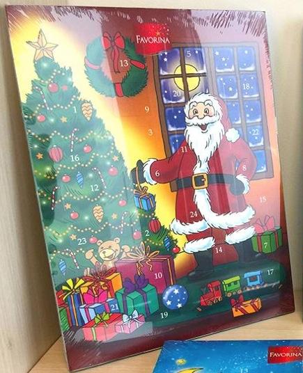 Lidl Calendario Avvento.Scaduto Calendario D Avvento Lidl Favorina Il Forum Di
